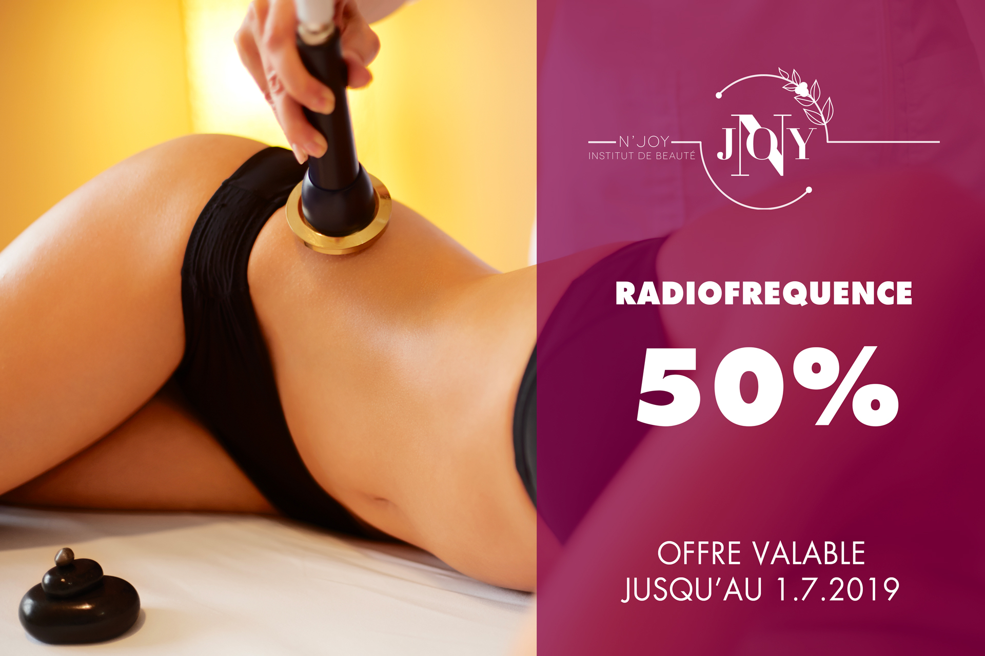 Offre radiofrequence
